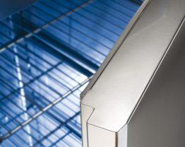 NAU MAXI Zanussi Professional Refrigeration