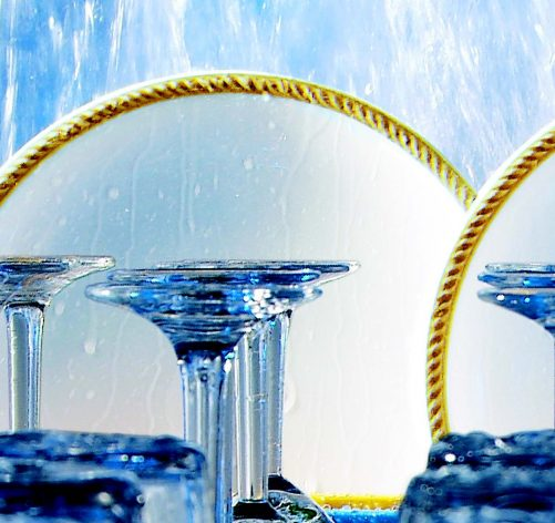 Zanussi Professional Dishwashing Systems