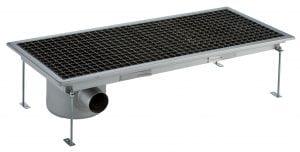 Floor drains Zanussi Professional
