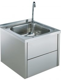 Hand washing basin Zanussi Professional