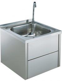 Hand washing basin Zanussi Professional