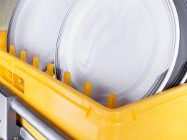 Rack Type dishwasher active modular Zanussi Professional